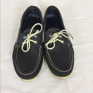 Sperry Top~Sider